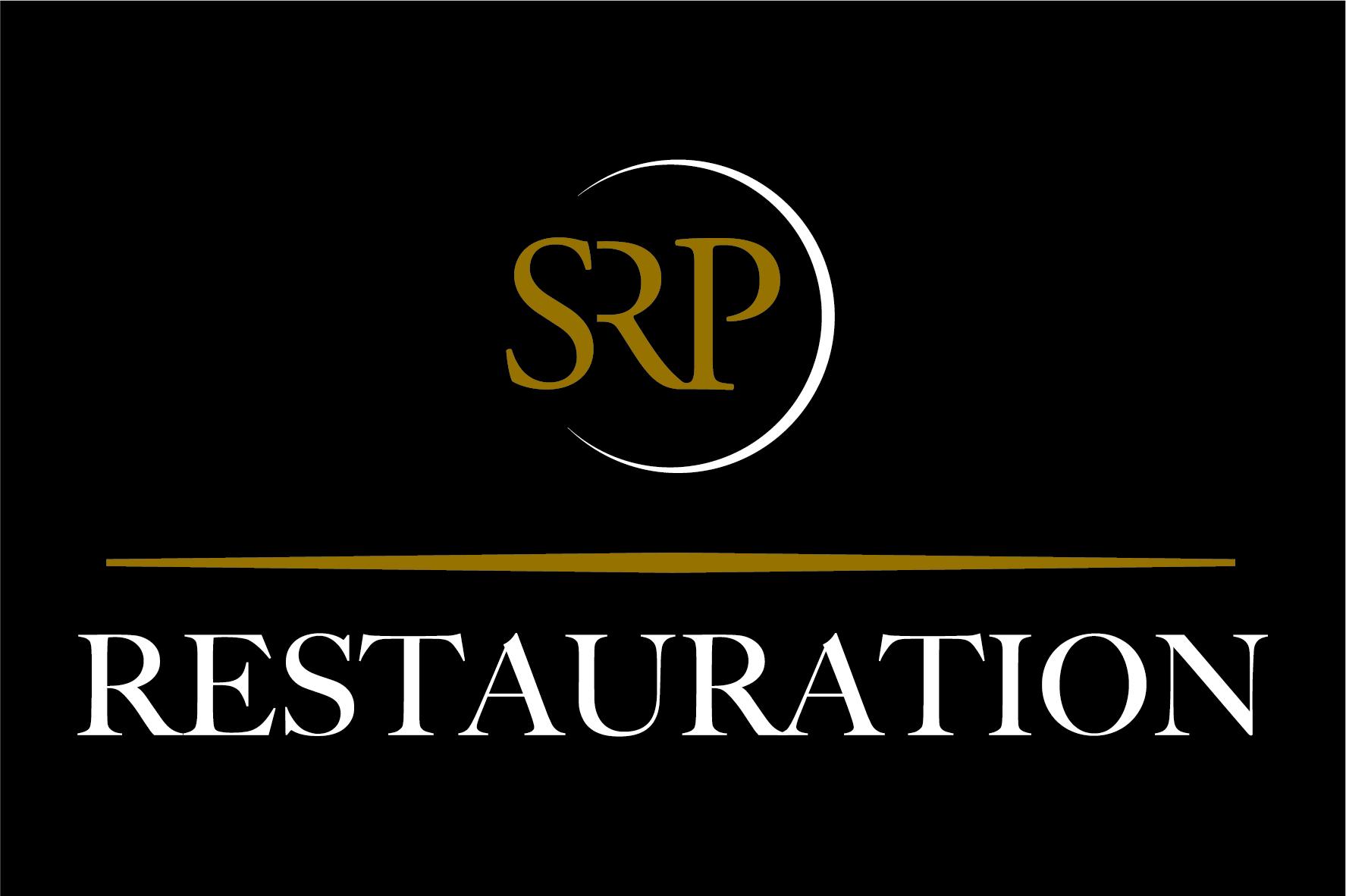 Groupe SRP Logo